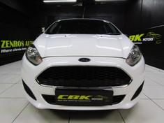 2016 Ford Fiesta 1.4 Ambiente 5-dr Gauteng Boksburg_3