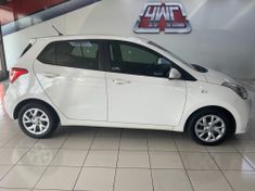 2018 Hyundai Grand i10 1.0 Motion Mpumalanga