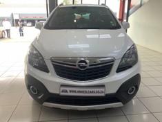 2016 Opel Mokka X 1.4T Enjoy Mpumalanga Middelburg_1