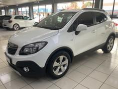 2016 Opel Mokka X 1.4T Enjoy Mpumalanga Middelburg_2