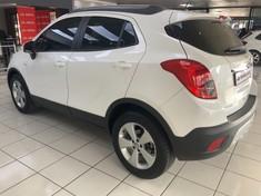 2016 Opel Mokka X 1.4T Enjoy Mpumalanga Middelburg_3