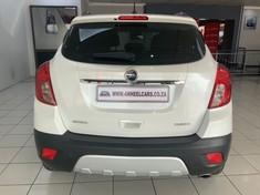 2016 Opel Mokka X 1.4T Enjoy Mpumalanga Middelburg_4