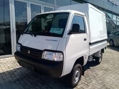 2021 Suzuki Super Carry 1.2i P/U S/C With 2 Door Canopy & Rubberizing  Mpumalanga