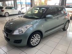 2014 Suzuki Swift 1.4 Gls At  Mpumalanga Middelburg_1