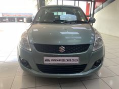 2014 Suzuki Swift 1.4 Gls At  Mpumalanga Middelburg_2