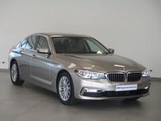 2019 BMW 5 Series BMW 5 Series 520d Luxury Line Kwazulu Natal