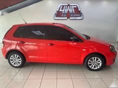 2013 Volkswagen Polo Vivo 1.4 5-dr Mpumalanga