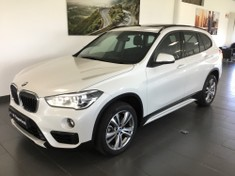 2016 BMW X1 sDRIVE20i Sport Line Auto Kwazulu Natal