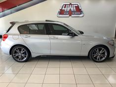2016 BMW 1 Series M135i 5DR f20 Mpumalanga Middelburg_0