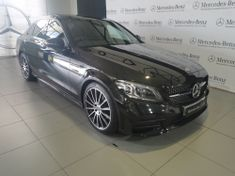 2020 Mercedes-Benz C-Class AMG Line Gauteng