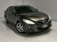 2013 Mazda 6 2.5 Individual A/t  Gauteng