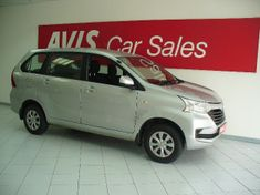 2020 Toyota Avanza 1.5 SX Eastern Cape