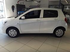 2015 Suzuki Celerio 1.0 GL Auto Free State Bloemfontein_3