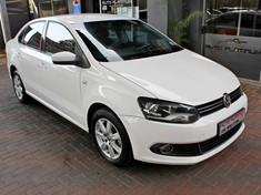 2012 Volkswagen Polo 1.6 Comfortline Tip  Gauteng Pretoria_0