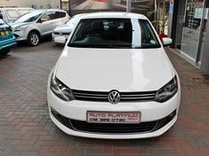 2012 Volkswagen Polo 1.6 Comfortline Tip  Gauteng Pretoria_2