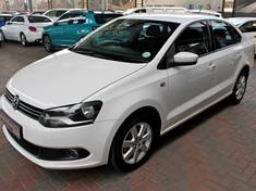 2012 Volkswagen Polo 1.6 Comfortline Tip  Gauteng Pretoria_3