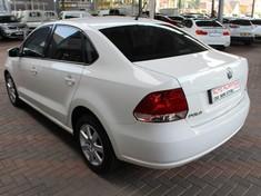 2012 Volkswagen Polo 1.6 Comfortline Tip  Gauteng Pretoria_4