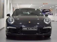 2015 Porsche 911 Carrera PDK Black ED Kwazulu Natal Umhlanga Rocks_1