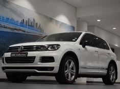 2014 Volkswagen Touareg GP 3.0 V6 TDI Luxury TIP Kwazulu Natal