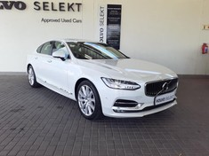 2020 Volvo S90 D4 Inscription GEARTRONIC North West Province Rustenburg_0