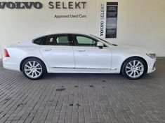 2020 Volvo S90 D4 Inscription GEARTRONIC North West Province Rustenburg_1