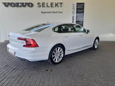 2020 Volvo S90 D4 Inscription GEARTRONIC North West Province Rustenburg_2