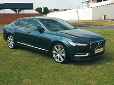 2018 Volvo S90 D4 Inscription GEARTRONIC Gauteng