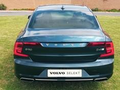 2018 Volvo S90 D4 Inscription GEARTRONIC Gauteng Johannesburg_3