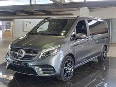2019 Mercedes-Benz V-Class V250d  Avantgarde Auto Western Cape