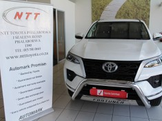 2021 Toyota Fortuner 2.4GD-6 RB Limpopo Phalaborwa_1