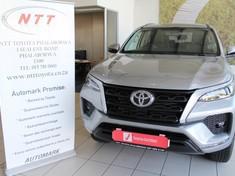2021 Toyota Fortuner 2.4GD-6 RB Limpopo Phalaborwa_1