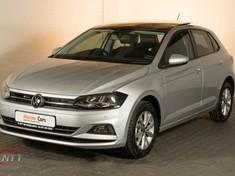 2021 Volkswagen Polo 1.0 TSI Comfortline DSG Gauteng