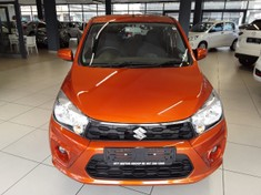 2021 Suzuki Celerio 1.0 GL Free State Bloemfontein_1