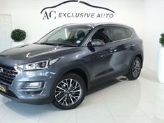 2019 Hyundai Tucson 2.0 Executive Auto Western Cape Parow_1