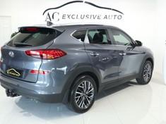 2019 Hyundai Tucson 2.0 Executive Auto Western Cape Parow_4