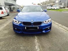 2014 BMW 4 Series 428i Coupe M Sport Auto Western Cape Parow_1
