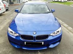 2014 BMW 4 Series 428i Coupe M Sport Auto Western Cape Parow_2