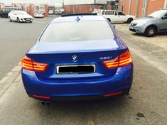 2014 BMW 4 Series 428i Coupe M Sport Auto Western Cape Parow_4