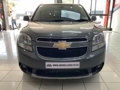 2012 Chevrolet Orlando 1.8ls  Mpumalanga Middelburg_1