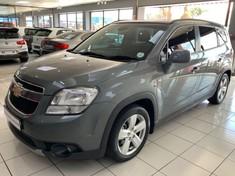 2012 Chevrolet Orlando 1.8ls  Mpumalanga Middelburg_2