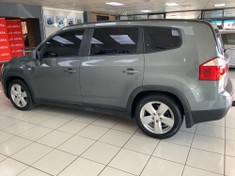 2012 Chevrolet Orlando 1.8ls  Mpumalanga Middelburg_3