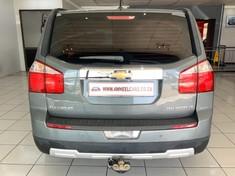 2012 Chevrolet Orlando 1.8ls  Mpumalanga Middelburg_4