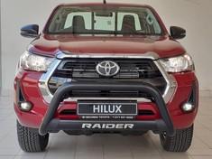 2021 Toyota Hilux 2.4 GD-6 RB Raider Single Cab Bakkie Mpumalanga Secunda_1