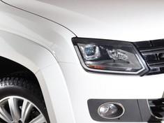2017 Volkswagen Amarok 2.0 BiTDi Highline 132kW Auto Double Cab Bakkie North West Province Klerksdorp_4
