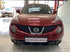 2014 Nissan Juke 1.6 Acenta   Mpumalanga Middelburg_1