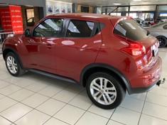 2014 Nissan Juke 1.6 Acenta   Mpumalanga Middelburg_3