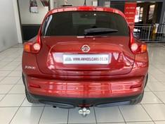 2014 Nissan Juke 1.6 Acenta   Mpumalanga Middelburg_4