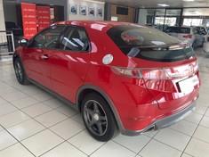 2009 Honda Civic 1.8i-vtec Exi 5dr At  Mpumalanga Middelburg_1