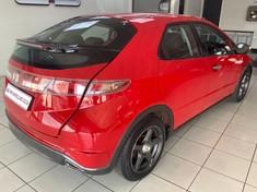 2009 Honda Civic 1.8i-vtec Exi 5dr At  Mpumalanga Middelburg_3