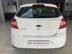 2018 Ford Figo 1.5 Ambiente 5-Door Mpumalanga Middelburg_4